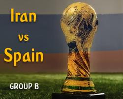 سایت انگلیسی نتیجه دیدار ایران و اسپانیا را پیش بینی کرد