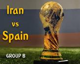 باشگاه خبرنگاران - سایت انگلیسی نتیجه دیدار ایران و اسپانیا را پیش بینی کرد
