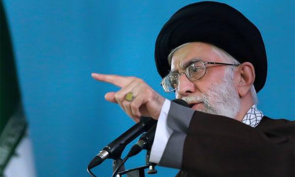 درس دموکراسی در خطبه های نماز جمعه 29 خرداد88/ رودستی که دشمن از دو خطبه رهبر انقلاب خورد