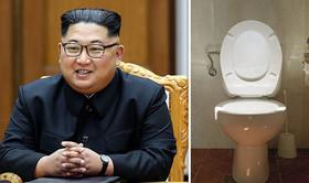 پشت پرده تشریفات پنهان سفرهای رهبران جهان/ چرا «اون» دستشویی خود را تا سنگاپور برد؟
