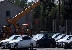 سازمان بازرسی: متخلفان واردات غیرقانونی ۵ هزار خودرو لوکس شناسایی شدند