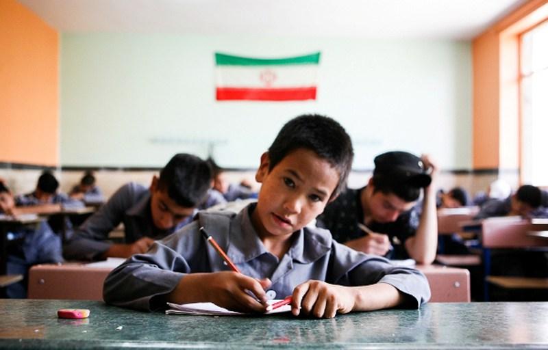 باشگاه خبرنگاران -تحصیل ۱۱۰ هزار دانشآموز افغانستانی فاقد مدارک تحصیلی در کشور