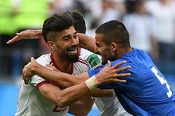 زمان دقیق بازی تیم ملی فوتبال با اسپانیا در جام جهانی ۲۰۱۸ به وقت ایران