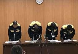 باشگاه خبرنگاران - عذرخواهی شهردار تاکاتسوکی ژاپن پس از مرگ دختربچه  ۹ ساله در زلزله + فیلم