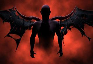 شیطان چگونه از قبل تولد روی شخصیت انسان تاثیر می گذارد؟+فیلم//برای فردا صبح