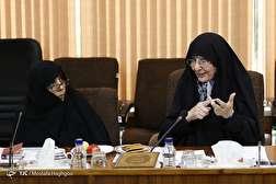 باشگاه خبرنگاران - دیدار شورای فرهنگی اجتماعی زنان و خانواده با رئیس رسانه ملی