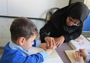 باشگاه خبرنگاران -کمبود نیروی انسانی در مدارس استثنایی خوزستان