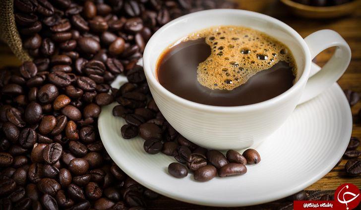 باشگاه خبرنگاران -همه چیز درباره تلخی های قهوه