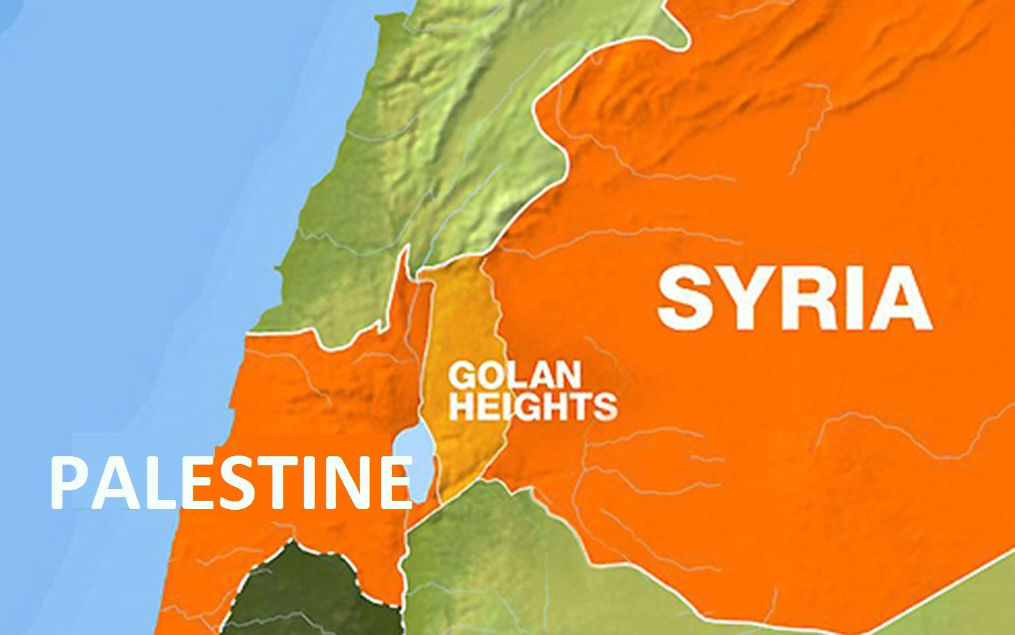 مقام صهیونیست: دولت ترامپ به زودی حاکمیت اسراییل بر بلندیهای جولان را به رسمیت خواهد شناخت