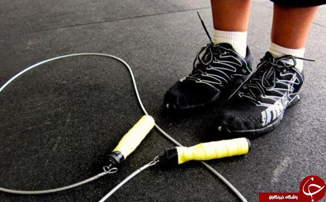 ورزشهایی برای کاهش وزن + جدول کالری سوزی