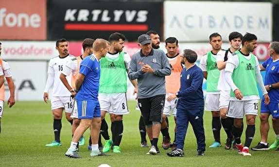 باشگاه خبرنگاران -میرزاپور: زمان انتقاد از کی روش به پایان رسیده است/ سختترین بازی تیم ملی مقابل مراکش برگزار میشود