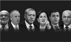 آنچه که باید درباره انتخابات سراسری ۲۰۱۸ ترکیه بدانید