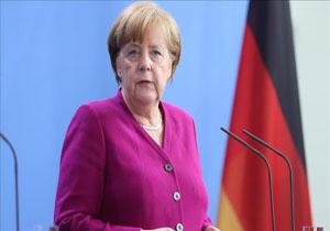 مرکل: آلمان و چین از برجام حمایت میکنند