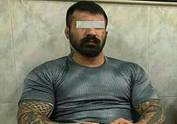 مجلس مهمانی که شرور نامی تهران به عزا تبدیل کرد + فیلم