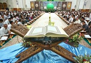 برنامه ریزی مسئولان استان مرکزی برای مسابقات قرآن کشوری در این استان