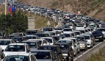 جزئیات ممنوعیت و محدودیتهای ترافیکی راهها/ افزایش ۴ درصدی ترددهای برون شهری