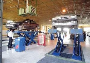 باشگاه خبرنگاران -جذب نیروهای بومی برای کنترل معاینه فنی خودروها
