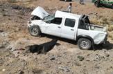 باشگاه خبرنگاران - یک فوتی و پنج مجروح در حادثه رانندگی