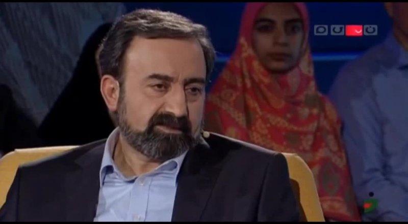 ماجرای جالب دیدار حسن سلطانی با امام خمینی (ره)/ گوینده پیشکسوت چگونه پا به عرصه خبر گذاشت؟