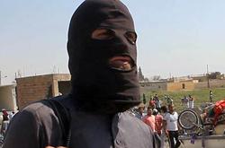 لحظه دستگیری تروریست داعشی توسط سوریها در یرموک +فیلم