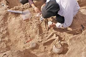 باستان شناسان ایرانی و اروپایی در ایلام