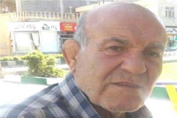 پیشکسوت کشتی استان همدان درگذشت