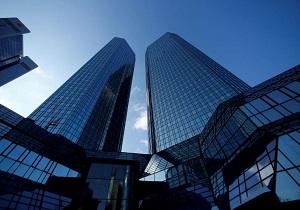 برنامه بزرگترین بانک آلمان برای تعدیل 10 هزار نیروی انسانی