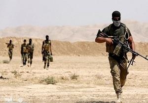 دفع حمله عناصر داعش به استان دیاله عراق