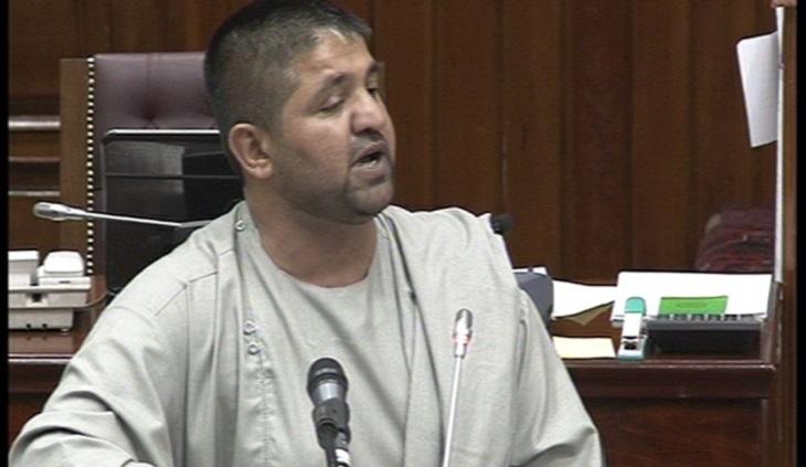 نماینده پارلمان افغانستان مدعی توزیع 4 میلیون شناسنامه جعلی برای مهندسی انتخابات شد