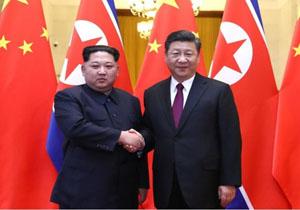 باشگاه خبرنگاران -سفر یک مقام ارشد کره شمالی به چین