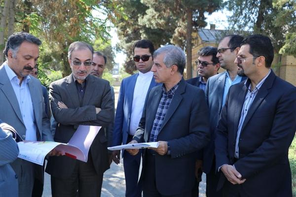 آمادگی میراث فرهنگی خراسان رضوی برای تبدیل باغ خونی مشهد به موزه