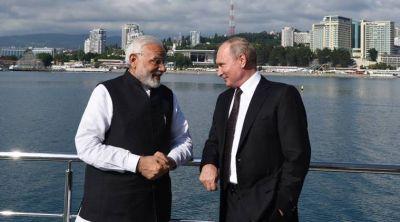 پروژه مشترک توسعه ای هند و روسیه در افغانستان