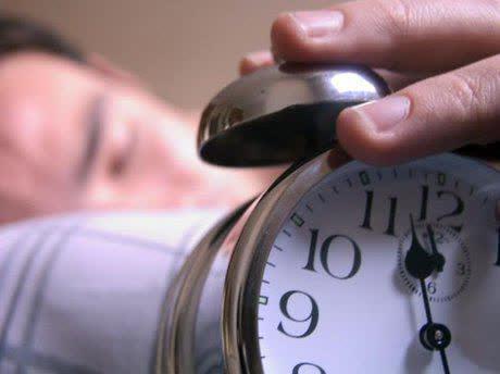 بهداشت خواب در ایام ماه مبارک رمضان