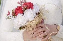 جشن ازدواج تازه عروس و داماد در مترو +فیلم