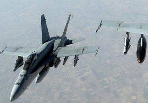 آمریکا حمله جنگندههای ائتلاف به مواضع ارتش سوریه را تکذیب کرد