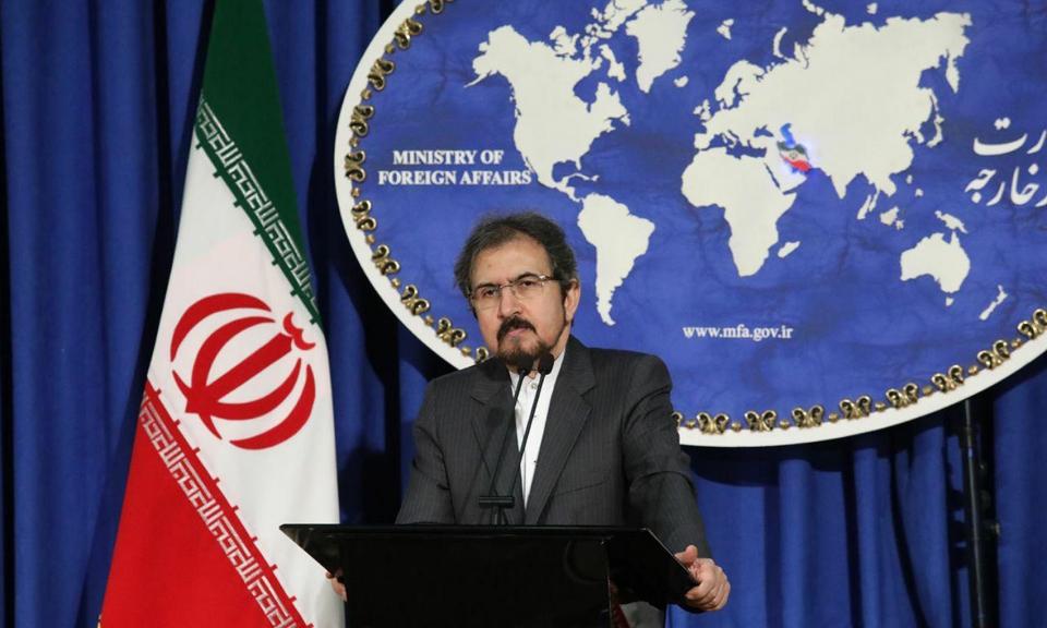 ایران به ادعاهی وزیر خارجه مراکش واکنش نشان داد