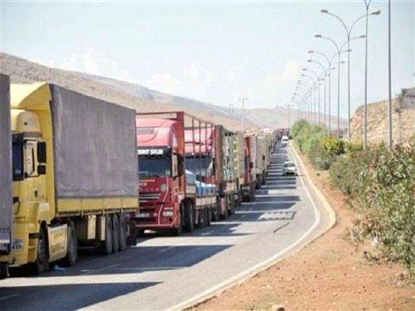 اتصال سامانه بنادر به گمرک برای کاهش مدت خواب کامیونداران