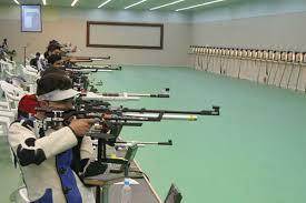 تیراندازان تفنگ بادی از رسیدن به فینال مسابقات جهانی بازماندند