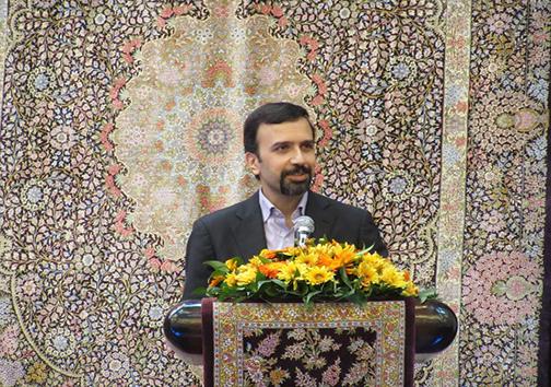 ارزآوری صادرات فرش بر شمشیر دولبه انتقال ارز
