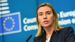موگرینی: حفظ برجام آزمونی برای اتحادیه اروپا محسوب میشود