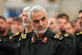 مجروح شدن حاج قاسم سلیمانی قبل از فتح خرمشهر