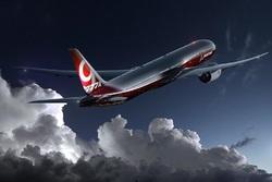هواپیمای غول پیکر بوئینگ که در باندهای فرودگاهی جا نمیشود + تصاویر