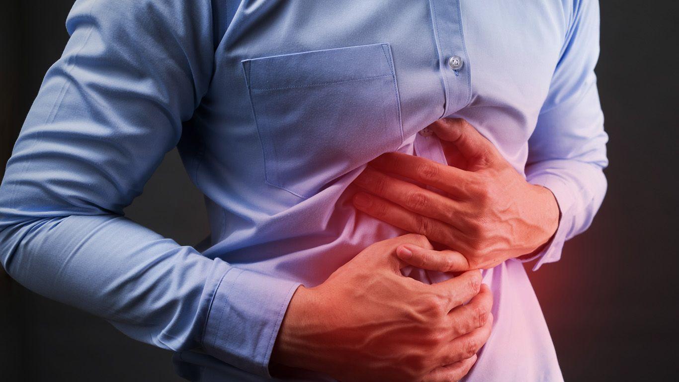 6 گزینه غذایی مفید برای مبتلایان به معده درد را بشناسید