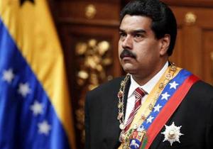 مادورو، رئیسجمهور منتخب ونزوئلا، سوگند یاد کرد