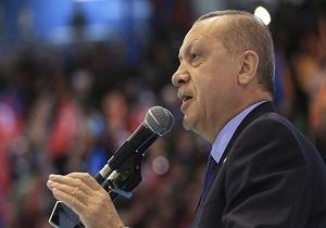 اردوغان: در صورت پیروزی در انتخابات، روابط ترکیه و اتحادیه اروپا را بهبود خواهیم بخشید
