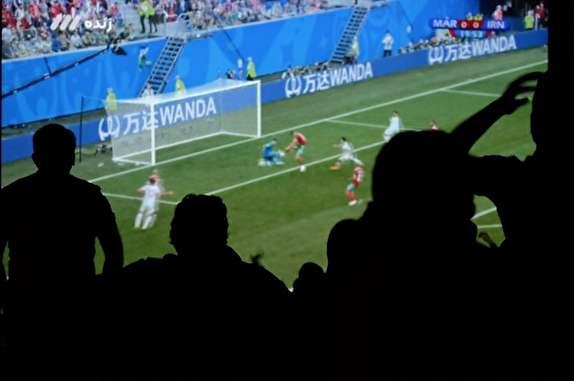 رونق سینما با فوتبال یا فیلم؟!