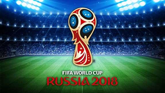 نتایج ششمین روز جام جهانی ۲۰۱۸ روسیه