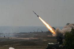 پاسخ موشکی گروههای مقاومت فلسطینی به حمله هوایی رژیم صهیونیستی