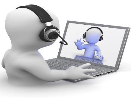 باشگاه خبرنگاران -استخدام فروشنده تلفنی در یک شرکت بازرگانی