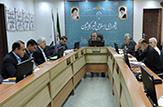 باشگاه خبرنگاران -تفاهم نامه شهرداری کاشان با بانک شهر نهایی شد
